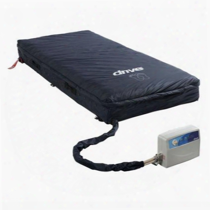 14530 Med-aire Assure 5 Air With 3 Foam Base Alternating Pressure And Low Air Loss Mattress
