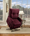 1153-DM Three-Way Reclining Lift Chair - Dawson -
