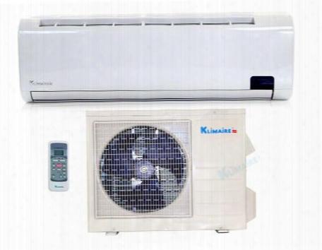 Ksil036-h215 Single Zone Mini Split Air Conditioner With 36 000 Btu Cooling Capacity Mini Split-heat Pump 14.5 Seer Two Directional Air Vane Active Carbon