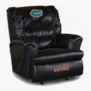 79-3026 University Of Florida Leather Big Daddy