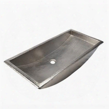 Cps500 Trough 30 In Brushed