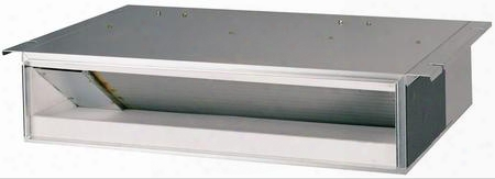 "Lmdn096hv 28"" Indoor Ceiling Concealed Duct Low Static Unit With 9 000 Btu's Cooling Capacity/10 400 Btu's Heating Capacity 2 Thermistor Control Internal"