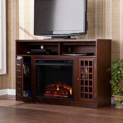 Fe9301 Narita Media Electric Fireplace -