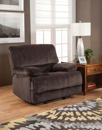 "20-593-13-sha Idaho 42.5"" Dual Glider Recliner With Polyester Fabric Hardwood Frame Arm Storage Memory Foam Sinuous ""no Sag"" Deck Support And Fiber Fill"
