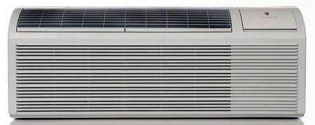 """Pde15r5sg 42"""" Packaged Terminal Air Conditioner With 14500 Btu Cooling 17000 Btu Heating 10.4 Eer 265 Volts Diamonblue Advanced Corrosion Protection And"""
