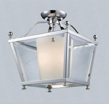 178-3sf-m 3 Light Semi-flush