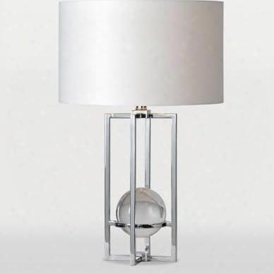 Lpt524 Rhodes Table Lamp In