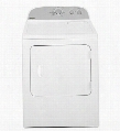 "WGD4815EW 30"" 120 Volts Gas Top Load Vented Dryer with 7.0 cu. ft. Capacity in"