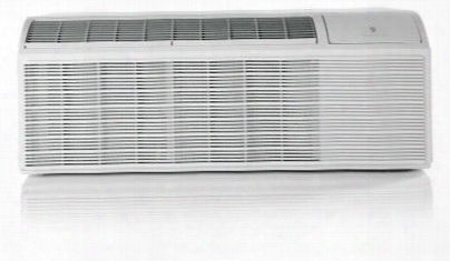 "Pde09k3sg 42"" Packaged Terminal Air Conditioner With 9400 Cooling Btu Electric Heat Diamonblue Corrosion Protection 230/208 Volts And Antimicrobial Air"
