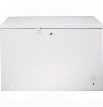"Fcm11phww 51"" Chest Freezer With 10.6 Cu. Ft. Capacity Interior Lighting Power-on Light Adjustable Temperature Control 3 Lift-out Sliding Storage Baskets"
