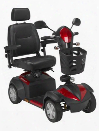 Ventura420cs Ventura Power Mobility Scooter 4 Wheel 20 Captains