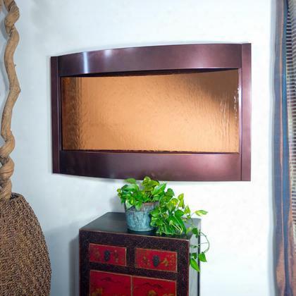 Cshdbm Contempo Solare Dark Copper With Bronze Mirror -