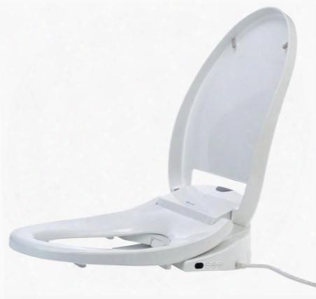 S1000-rw Swash 1000 Advanced Bidet Toilet Seat-round