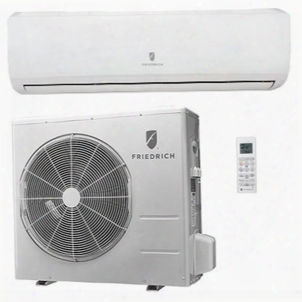 M36yj Single Zone Ductless Split System With 33 000 Btu Cooling Capacity 35 200 Btu Heat Pump Inverter Technology 4-way Auto Swing 16.5 Seer 8.2 Eer And