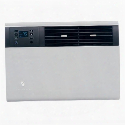 Sq06n10b 5 700 Btu Kuhl Window Air Conditioner With 115v 11.2 Eer Anti-intrusion Protection Expandabe Side Curtains Energy Star Rated 3 Cooling Speeds 4