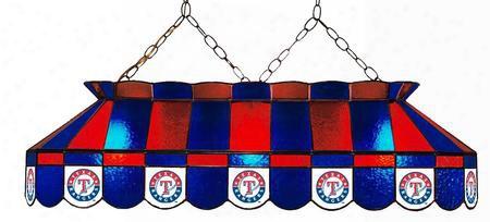 18-2020 Texas Rangers 40 Glass