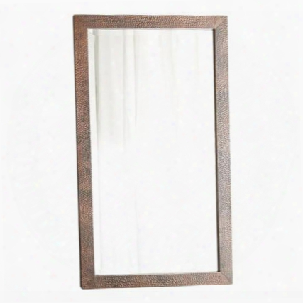 Cpm296 Large Milano Mirror In