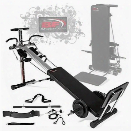 Powerpro Bayou Fitness Total Trainer Power Pro Home