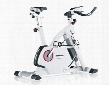 7639-500 GIRO GT Programmable Cycling Trainer with LCD Electronic Computer Display 12 Programs and Heart Monitors in