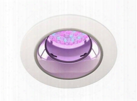 Ms Chroma-72 Chromasteam 72 Mood Led Shower Lighting System With Chromalogic Color Selection And Ul