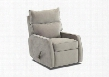 "Fairlane Collection 82803H-RRC-OG 29"" Rocking Reclining Chair with Track Arms Pillow Top Attached Back Welt Detailing in Oakley"