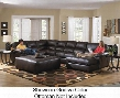 "Lawson Collection 4243-62-30-76-1233-11/3033-11 160"" 3-Piece Sectional with Left Arm Facing Section with Corner Armless Sofa and Right Arm Facing Chaise in"