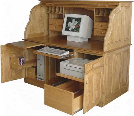 365-201 Princeton Rolltop Desk