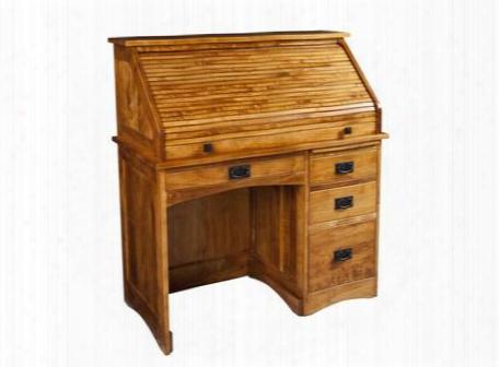 365-203 Columbia Rolltop Desk
