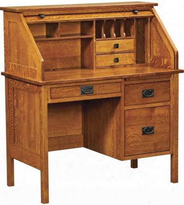 365-206 Harvard Rolltop Desk