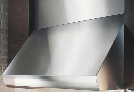 """Ch00 Series Ch0048sqb-1 48"""" Canopy Pro Style Under-cabinet Range Hood With 760 Cfm Easy Controls 3 Speed Fan Baffle Filter Bright Lighting Led Quietmode"""