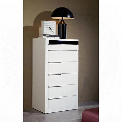 Impera-chst Impera 6-drawer Lacquer