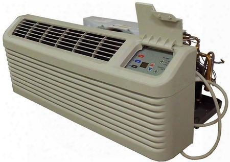 Pth073g35axxx Digismart Series Packaged Terminal Air Conditioner With 7700 Btu Cooling And 6800 Btu Heat Pump Capacity Quiet Operation R410a Refrigerant