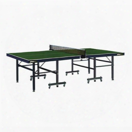 Pt1300 Ace Classic Green Table Tennis Table With A Net & Post