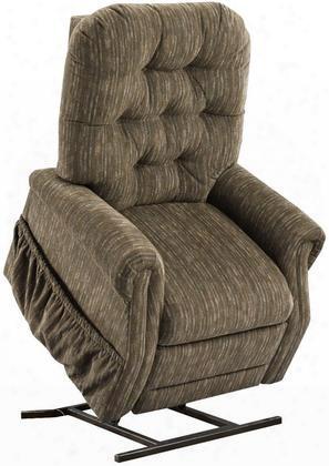 2553t-bc Three-way Reclining Lift Chair - Tall - Bromley -