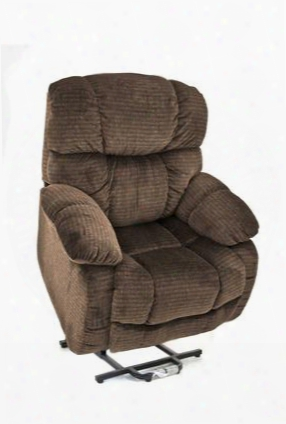 5955-cah Sleeper/reclining Lift Chair - Cabo -