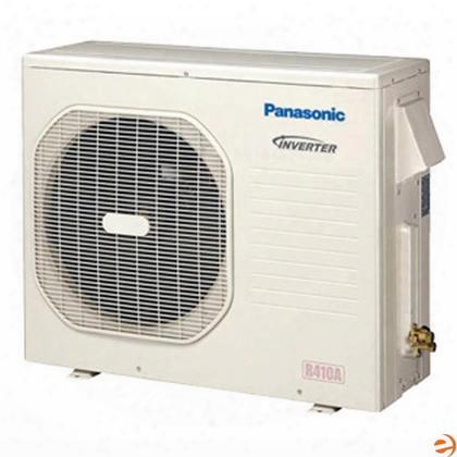 Cu-4ke24nbu Rac 22 400 Btu Multi Unit Air Conditioner Outdoor