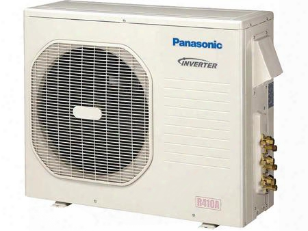 Cu-4ke31nbu Rac 29 000/28 600 Btu Multi Unit Heat Pump Outdoor