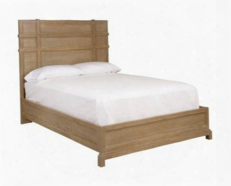 Hamptonqueenbed Hampton Panel Bed