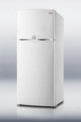 "Ff1620llf2 30 "" 15.8 Cu. Ft. Capacity Top Freezer Refrigerator With Adjustable Glass Shelves Frost-free Operation Llf2 Lock Reversible Doors 100% Cfc Free:"