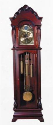 01408 Arendal Grandfather Clock