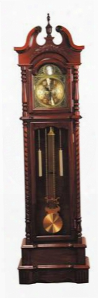 01431 Broadmoor Grandfather Clock