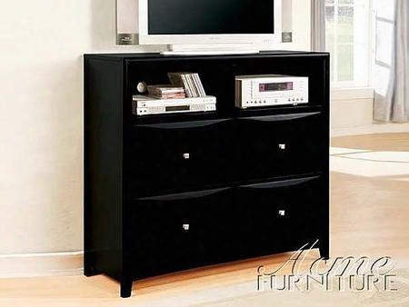 14119 Manhattan Tv Console In