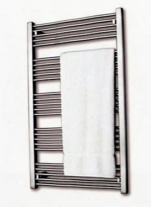Ftrd-3320 Electric Towel Radiator Direct Wire: Stainless