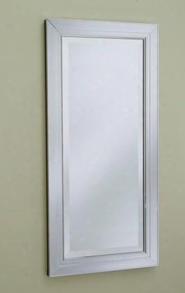 """Mp20d4mdcr 19 1/4"""" Single Door Framed Medicine"""
