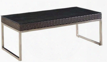 "S933-t 48"" Length Global Furniture Usa Coffee Table In"