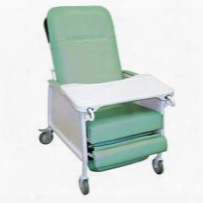 D574ew-j 3 Position Heavy Duty Bariatric Geri Chair Recliner