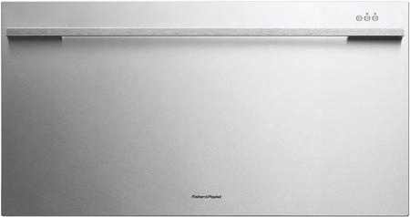 "Dishdrawer Wide Dd36sdftx2 36"" Semi-integrated Dishwasher With 9 Place Settings Quiet 50 Dba 9 Wash Cycles Quiet Operation Adjustable Racks And Energy"