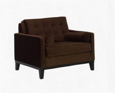 Lc7251br Centennial Chair In Brown