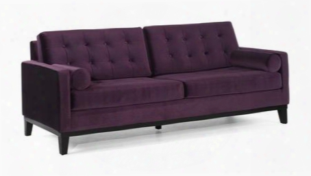 Lc7253pu Centennial Sofa In Purple
