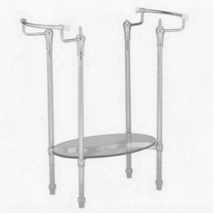 8711000.002 Retrospect Console Table Legs